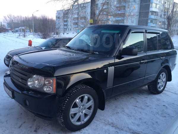 Land Rover Range Rover, 2008 год, 555 555 руб.
