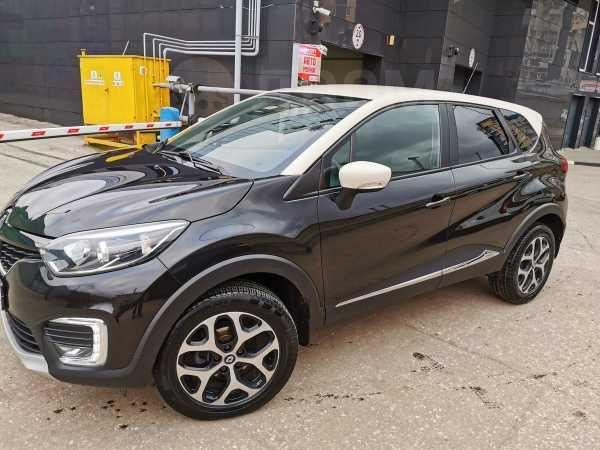 Renault Kaptur, 2017 год, 850 000 руб.
