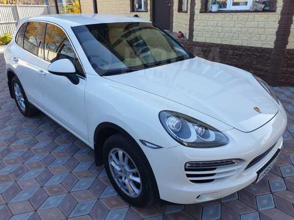Porsche Cayenne, 2011 год, 1 999 000 руб.