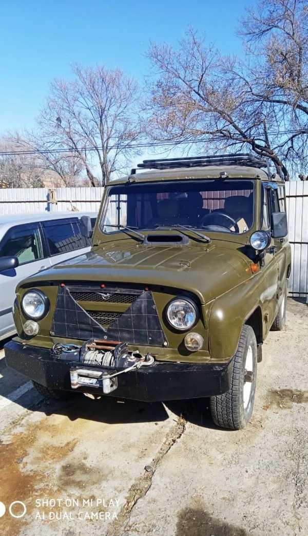 УАЗ 3151, 2002 год, 350 000 руб.