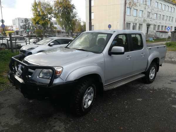 Mazda BT-50, 2011 год, 700 000 руб.