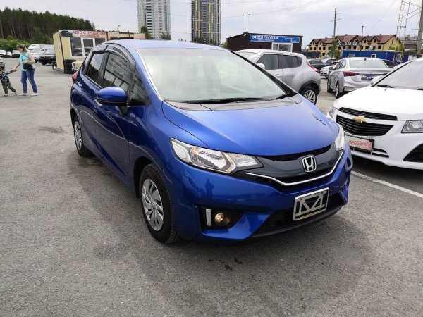 Honda Fit, 2015 год, 687 000 руб.