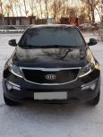Kia Sportage, 2012 год, 640 000 руб.