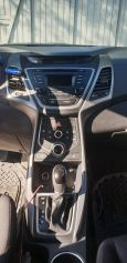 Hyundai Elantra, 2015 год, 580 000 руб.
