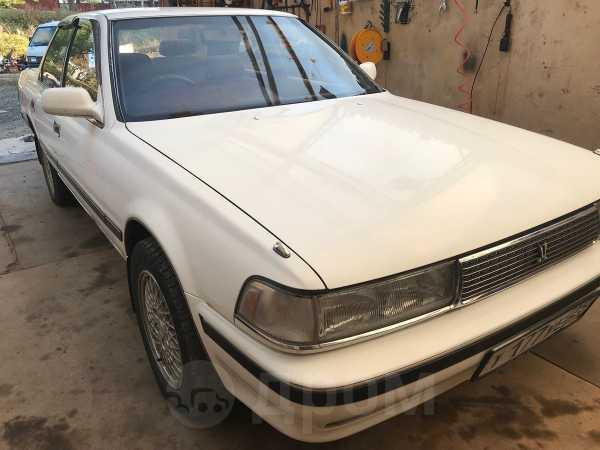 Toyota Mark II, 1990 год, 165 000 руб.