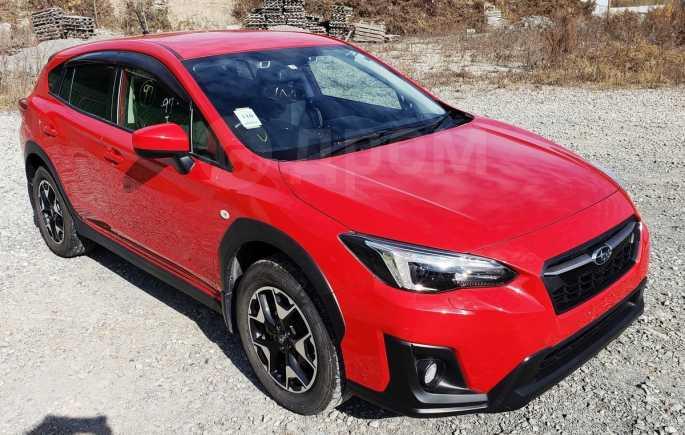 Subaru XV, 2017 год, 1 130 000 руб.