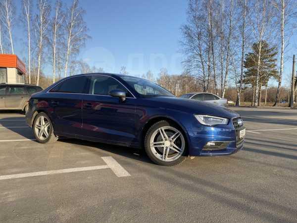 Audi A3, 2013 год, 1 200 000 руб.