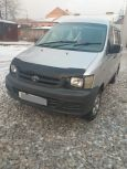 Toyota Town Ace, 2001 год, 275 000 руб.