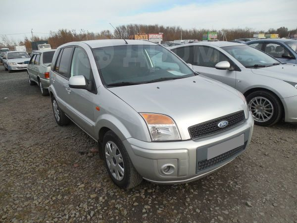 Ford Fusion, 2012 год, 360 000 руб.