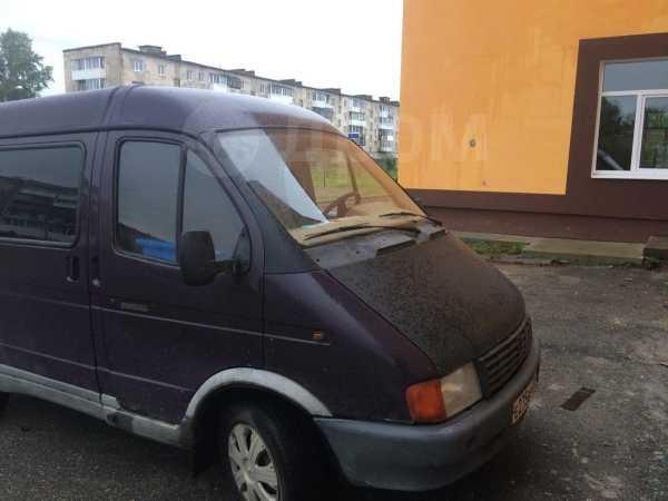 ГАЗ 2217, 2001 год, 110 000 руб.