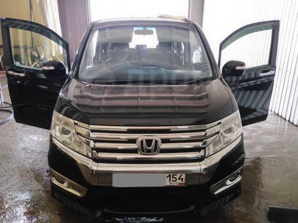 Honda Stepwgn, 2012 год, 1 145 000 руб.