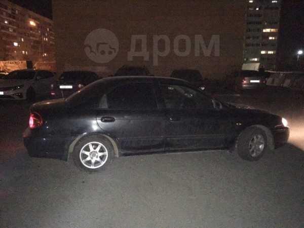 Kia Spectra, 2007 год, 200 000 руб.