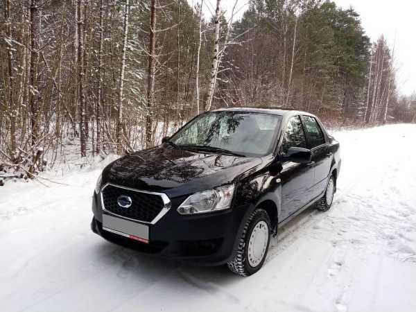 Datsun on-DO, 2016 год, 323 000 руб.