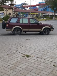 Анапа Terrano 1996
