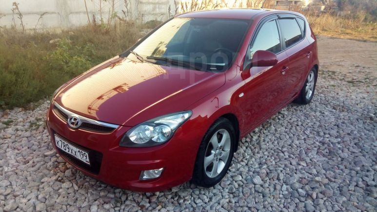 Hyundai i30, 2009 год, 399 000 руб.