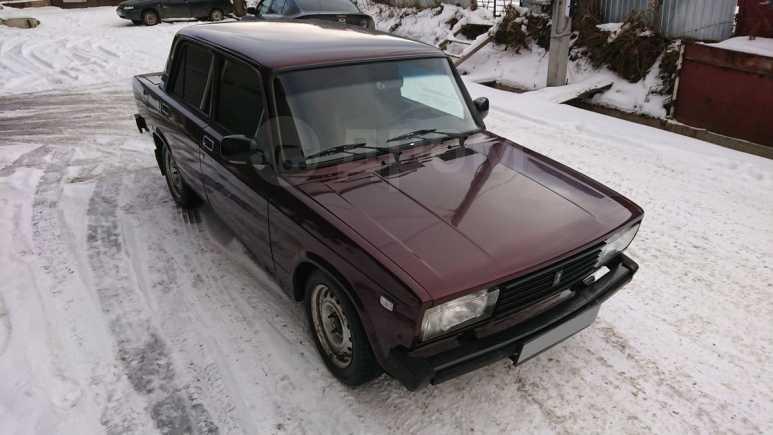 Лада 2105, 1995 год, 92 000 руб.