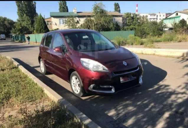 Renault Scenic, 2012 год, 470 000 руб.