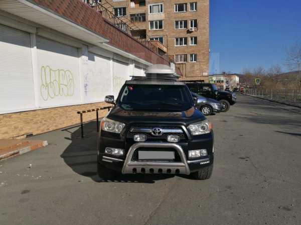 Toyota 4Runner, 2010 год, 1 800 000 руб.