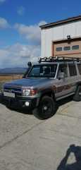 Toyota Land Cruiser, 2014 год, 3 800 000 руб.