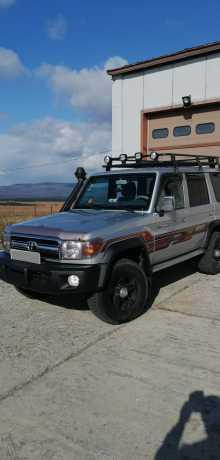 Южно-Сахалинск Land Cruiser 2014
