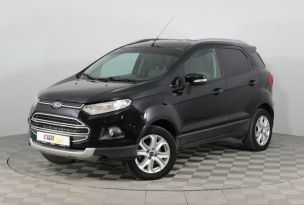 Волгоград Ford EcoSport 2014
