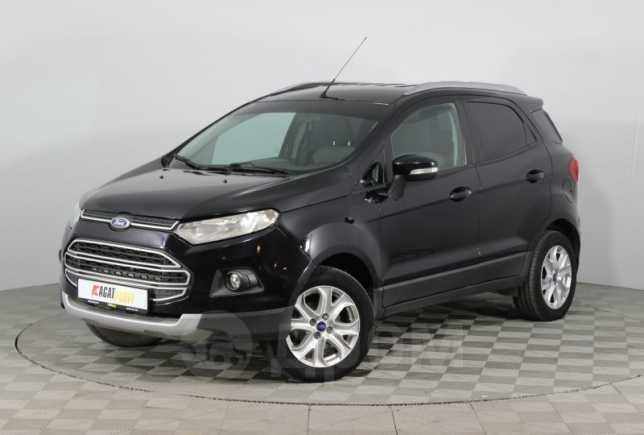 Ford EcoSport, 2014 год, 549 000 руб.