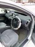Toyota Prius, 2010 год, 538 000 руб.