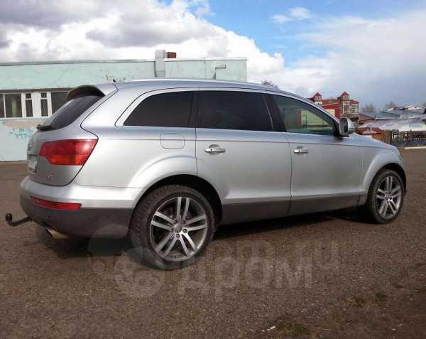Audi Q7, 2006 год, 890 000 руб.
