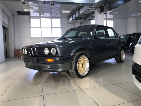 BMW 3-Series, 1989 год, 650 000 руб.