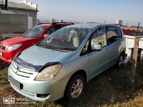 Toyota Corolla Spacio, 2004 год, 360 000 руб.