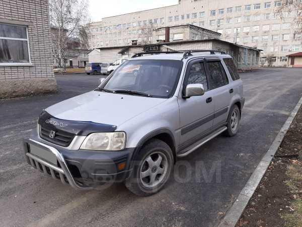 Honda CR-V, 1999 год, 365 000 руб.