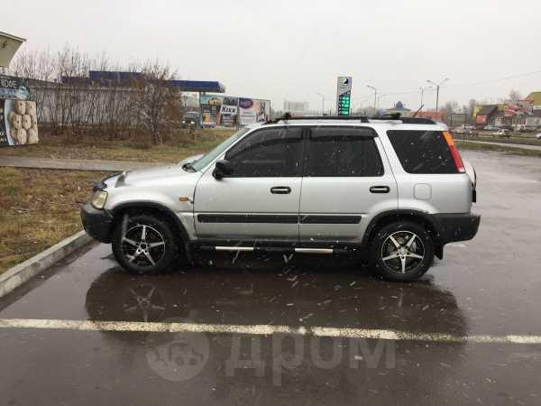Honda CR-V, 1999 год, 285 000 руб.