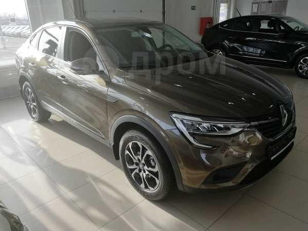 Renault Arkana, 2019 год, 1 346 300 руб.