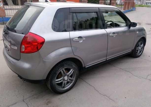 Mazda Verisa, 2009 год, 395 499 руб.