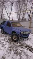 Isuzu MU, 1990 год, 150 000 руб.