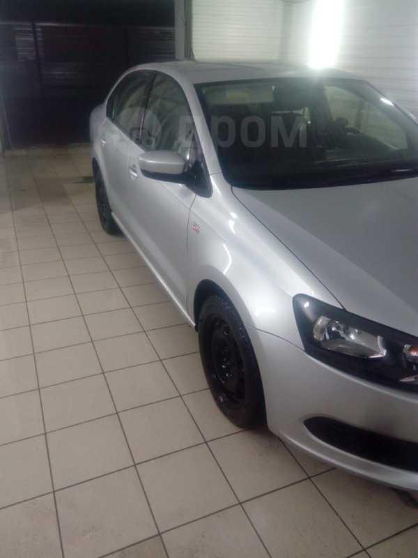 Volkswagen Polo, 2012 год, 407 000 руб.
