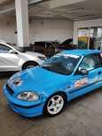 Honda Civic, 1998 год, 300 000 руб.