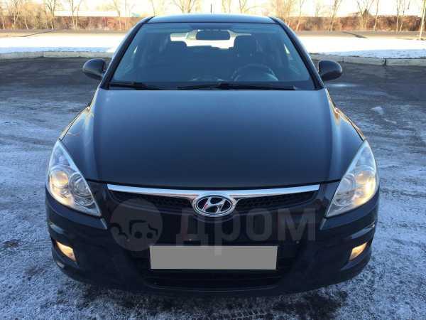 Hyundai i30, 2009 год, 417 000 руб.