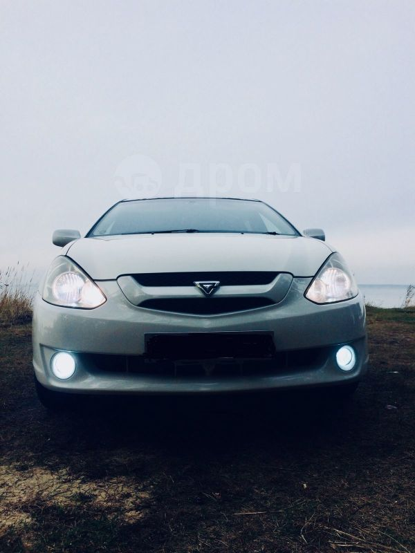 Toyota Caldina, 2004 год, 445 000 руб.