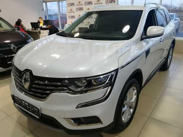 Renault Koleos, 2019 год, 1 898 500 руб.