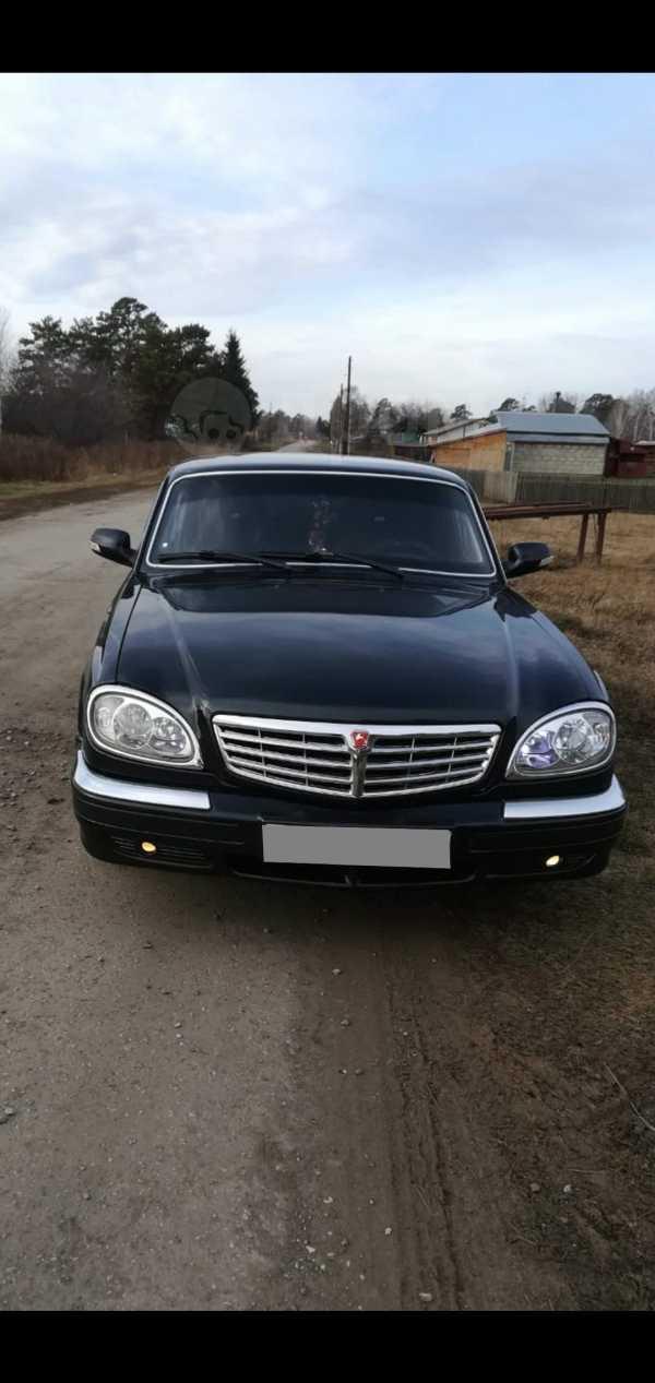 ГАЗ 31105 Волга, 2007 год, 170 000 руб.