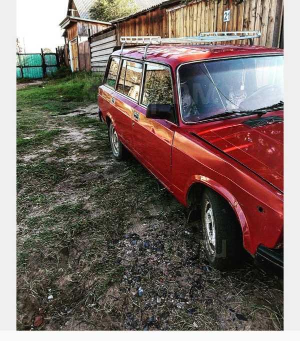 Лада 2104, 1998 год, 40 000 руб.