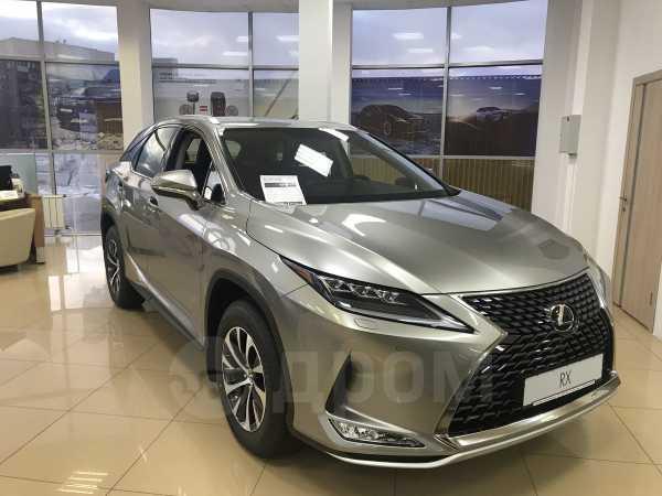 Lexus RX300, 2019 год, 3 575 000 руб.