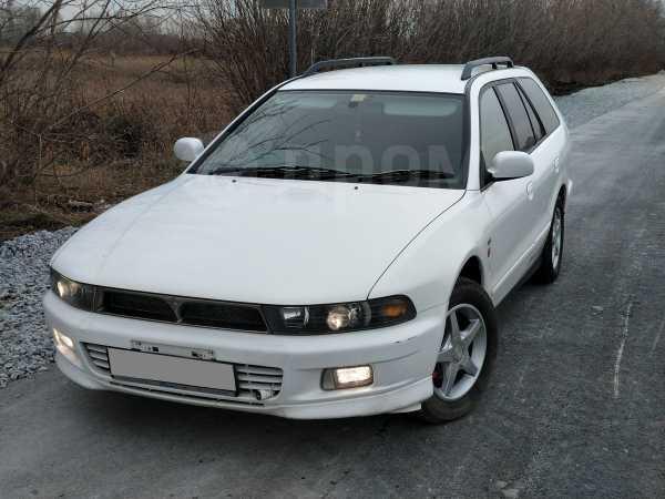 Mitsubishi Legnum, 1997 год, 215 000 руб.