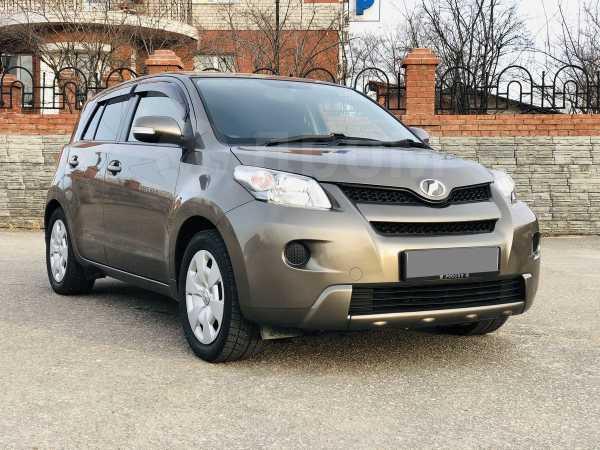Toyota ist, 2012 год, 675 000 руб.