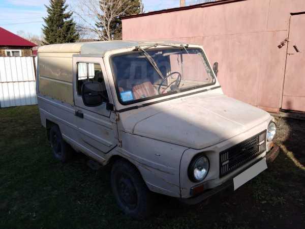 ЛуАЗ ЛуАЗ, 1985 год, 45 000 руб.