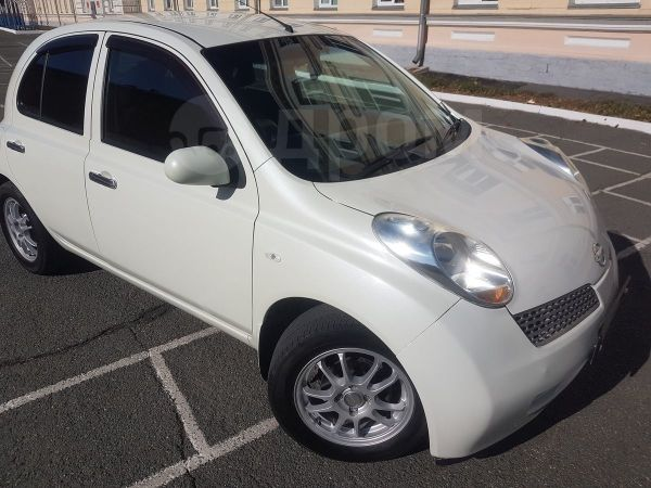 Nissan March, 2009 год, 265 000 руб.