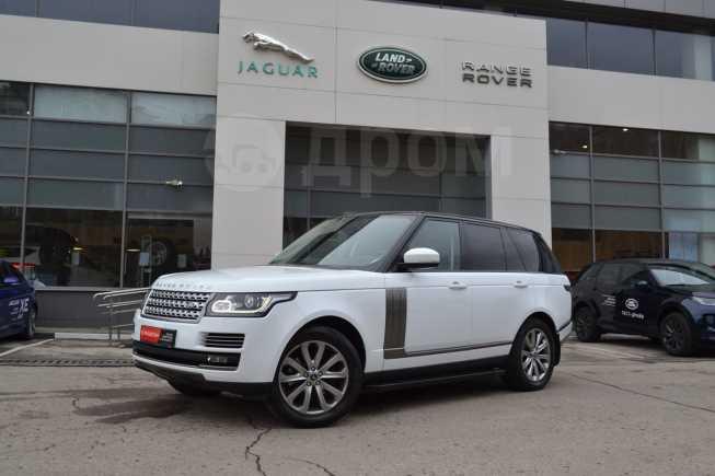 Land Rover Range Rover, 2014 год, 3 380 000 руб.