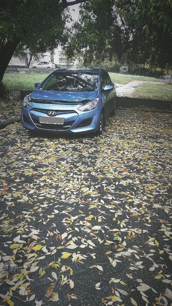 Hyundai i30, 2012 год, 130 000 руб.