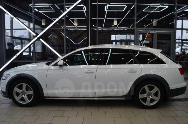 Audi A6 allroad quattro, 2012 год, 1 199 000 руб.